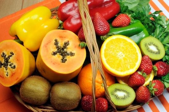 Giữ lá phổi khỏe mạnh với 10 thực phẩm sau - 8