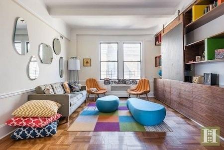 Cách bài trí đồ đạc trong căn hộ vừa tinh tế lại vừa tiện lợi