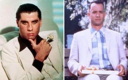 """John Travolta từng khiến các fan hâm mộ cảm thấy rất bất ngờ khi thú nhận rằng mình từng được liên hệ để đóng """"Forrest Gump"""". Tuy nhiên, John Travolta lại từ chối bộ phim để rồi sau này, nam tài tử đã phải cảm thấy vô cùng hối hận."""