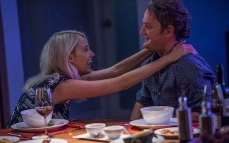 """Với sự góp mặt của nữ diễn viên xinh đẹp Blake Lively, bộ phim """"All I see is you"""" sẽ là một sự lựa chọn khá thú vị cho các khán giả giữa một mùa phim đầy rẫy những bom tấn hành động, giật gân"""