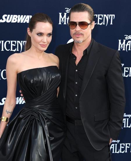 Hồi năm 2014, Brad Pitt và Angelina Jolie đã chính thức nên vợ nên chồng trong một đám cưới bí mật diễn ra tại Pháp, tuy nhiên, đến tháng 9/2016, Brangelina đã chia lìa đôi ngả trong sự nuối tiếc của công chúng