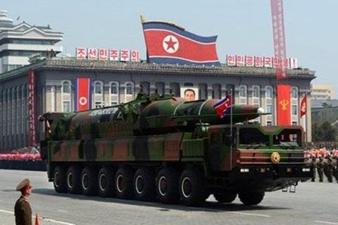 Vì sao ông Kim Jong-un không hề e sợ khi Mỹ rầm rộ điều quân đến - 9
