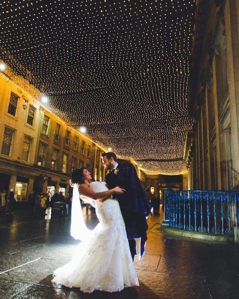 20 lý do khiến bất kỳ cô gái nào cũng muốn tổ chức đám cưới ởScotland - 8