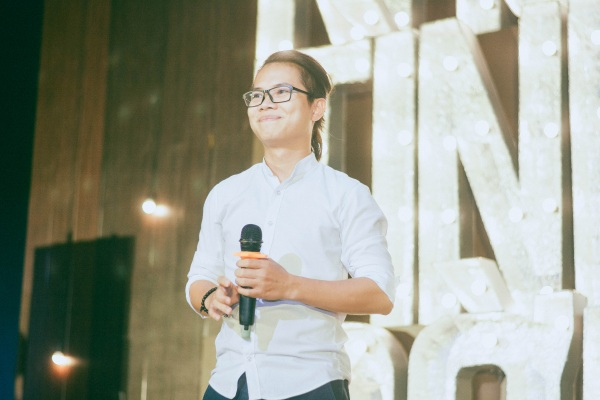Thạch Aga: Producer tài năng đứng sau thành công các phim ngắn Việt - 7