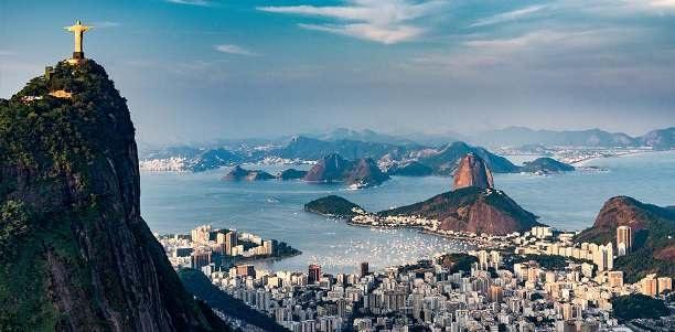 15 thành phố đẹp nhất thế giới - 8