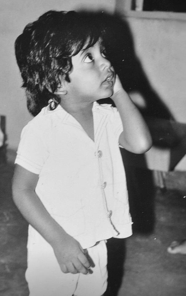 Clint qua đời khi còn rất nhỏ tuổi