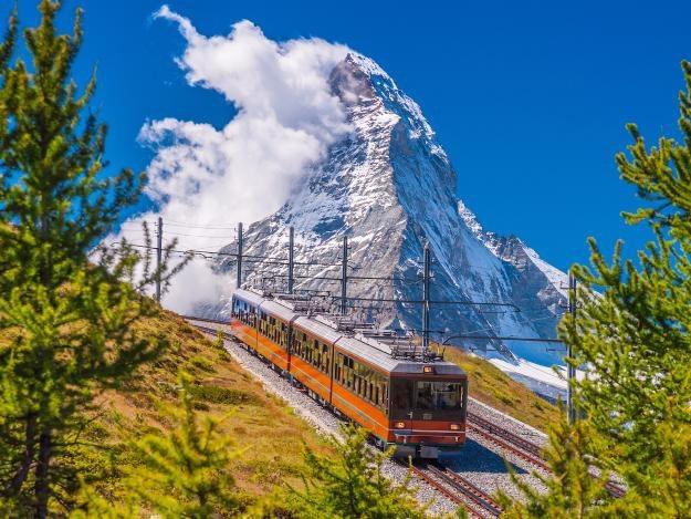 Bí mật về những ngọn núi đẹp nhất thế giới - 8