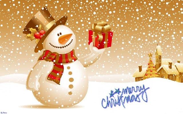 Những lời chúc Giáng sinh hay và ý nghĩa nhất bạn nên dành tặng người thân, bạn bè - 3