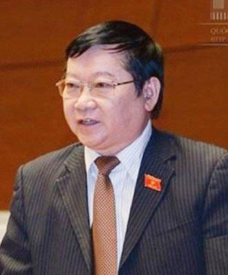 Ông Lê Như Tiến, nguyên Phó chủ nhiệm Ủy ban Văn hóa, Giáo dục, Thanh niên, Thiếu niên và Nhi đồng của Quốc hội