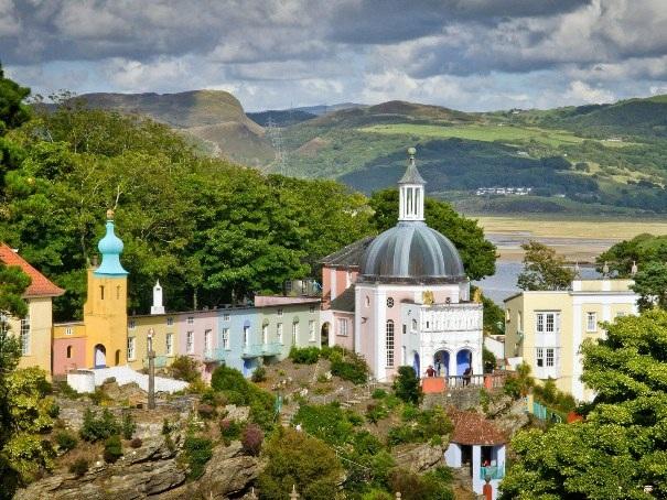 Khám phá những thị trấn xinh đẹp của nước Anh - 9