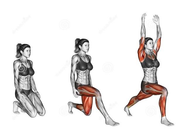 Động tác yoga tác động tới các cơ như thế nào? - 10