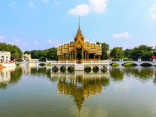 """Một Thái Lan rất khác khi chưa bị """"áp đảo"""" bởi khách du lịch - 9"""