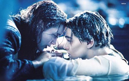 """Hai mươi năm đã trôi qua nhưng """"Titanic"""" (1997) vẫn là bộ phim được ưa thích nhất nhì mỗi dịp lễ Tình nhân"""