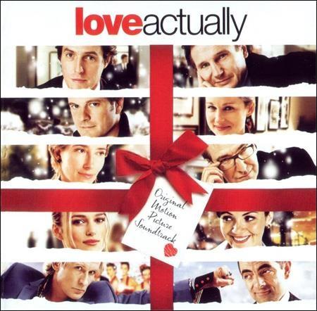 """Một trong những tác phẩm điện ảnh hay nhất nói về đề tài tình yêu, """"Love, actually"""" (2003) chắc chắn là bộ phim không thể bỏ lỡ trong ngày lễ Tình nhân"""