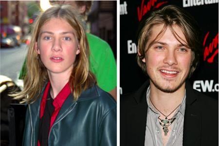 Nam ca sĩ Taylor Hanson vẫn tiếp tục gắn bó với âm nhạc nhưng hình tượng và phong cách trình diễn của cựu thành viên nhóm Hanson đã trở nên chững chạc, nam tính hơn trước nhiều.