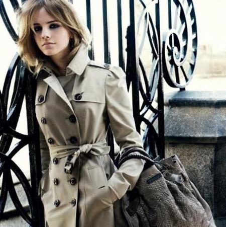 Trong thời gian này, ngoài việc diễn xuất, Emma Watson còn bắt đầu làm người mẫu cho nhiều thương hiệu nổi tiếng