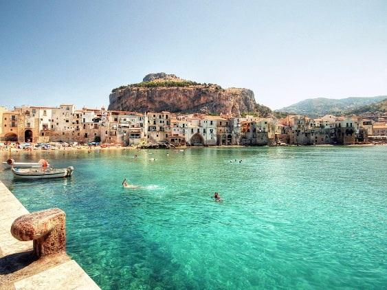 10 thị trấn nhỏ xinh đẹp của nước Ý - 9