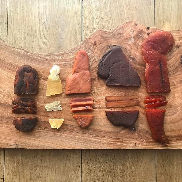 Những món ăn đặc biệt tại một nhà hàng trong rừng rậm - 9
