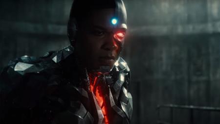 """Chỉ xuất hiện với một vai trò nhỏ trong """"Batman v Superman: Dawn of Justice"""" nhưng nhân vật Cyborg sẽ có hẳn một phần phim riêng để phục vụ cho các fan hâm mộ và gần đây, phần phim này cũng đã được định ngày ra mắt vào ngày 3/4/2020"""