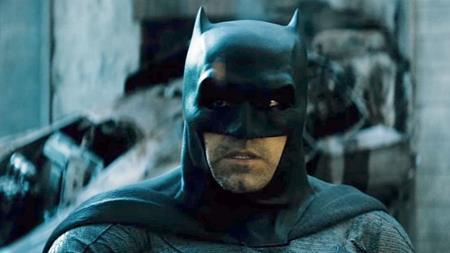 """""""The Batman"""" do Ben Affleck đóng vai chính cũng sẽ có một phần phim riêng rất đáng được mong chờ"""