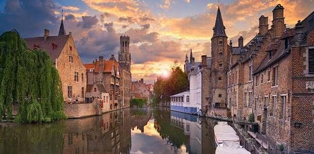 15 thành phố đẹp nhất thế giới - 9