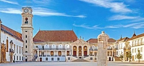 Top 10 trường đại học lâu đời, nổi tiếng nhất thế giới - 9