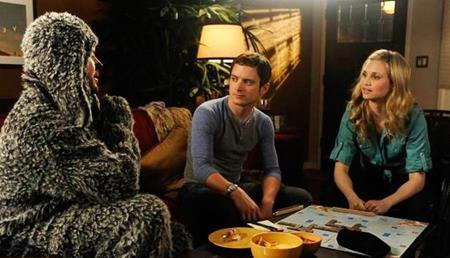 """… đã được Mỹ chuyển thể với sự tham gia của Elijah Wood, ngôi sao nổi lên từ loạt phim """"Chúa tể những chiếc nhẫn"""""""