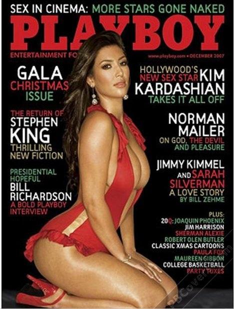 20 người đẹp nổi tiếng trên bìa tạp chí Playboy - 9