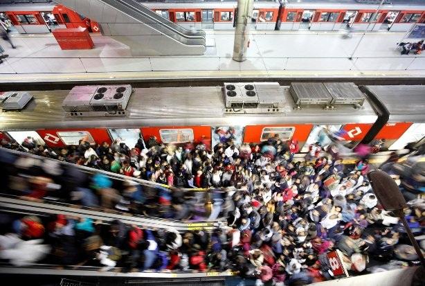 """Những phương tiện giao thông được người dân trên khắp thế giới """"tin dùng"""" - 9"""