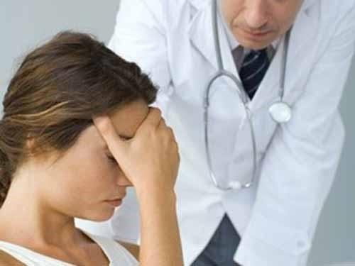 Thực phẩm nhiều calo làm tăng nguy cơ ung thư ở phụ nữ - 1