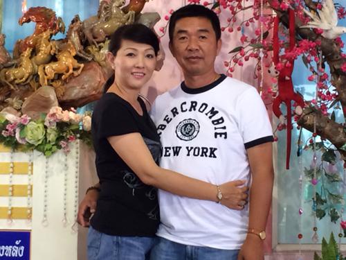 """Bi kịch và thăng trầm cuộc đời của dàn diễn viên phim """"Phạm Công - Cúc Hoa"""" - 9"""