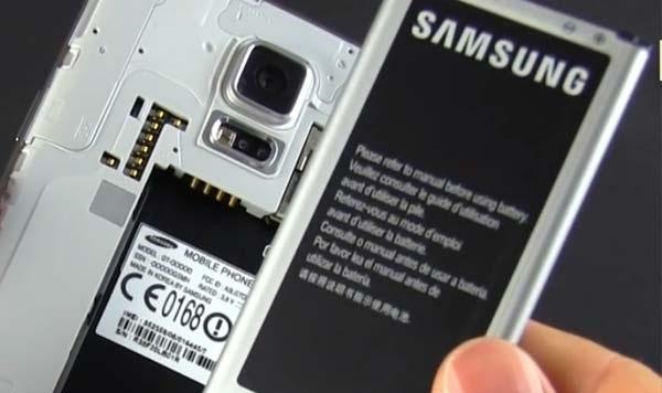 Samsung sẽ kiểm định pin lithium-ion trên các sản phẩm của hãng một cách gắt gao để tránh sự cố tương tự trên Galaxy Note7 tái diễn