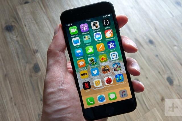 """SIM ghép """"thần thánh"""" lại bị khóa, thị trường iPhone khóa mạng lao đao - 2"""
