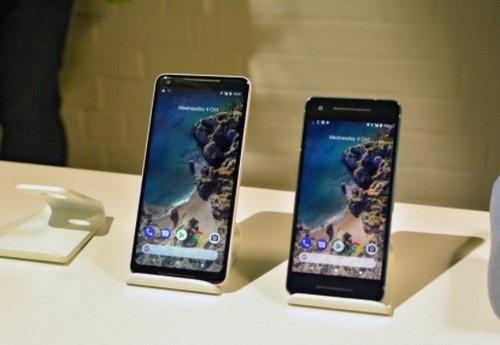 Google loại bỏ giắc cắm phone 3,5mm trên bộ đôi Pixel 2 là muốn mang lại nhiều lợi ích cho người dùng