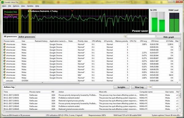 Tự động tối ưu, giải phóng bộ nhớ để giúp Windows hoạt động mượt mà hơn - 4