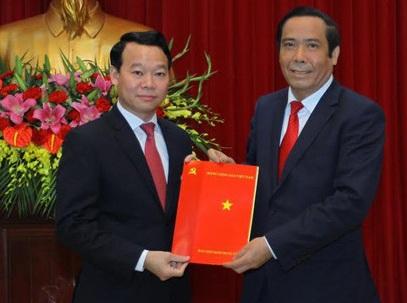 Thủ tướng phê chuẩn ông Đỗ Đức Duy làm Chủ tịch tỉnh Yên Bái - 1