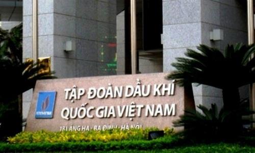 Tập đoàn Dầu khí quốc gia Việt Nam-nơi liên tục có những biến động, thay đổi nhân sự chủ chốt trong gần 10 năm qua