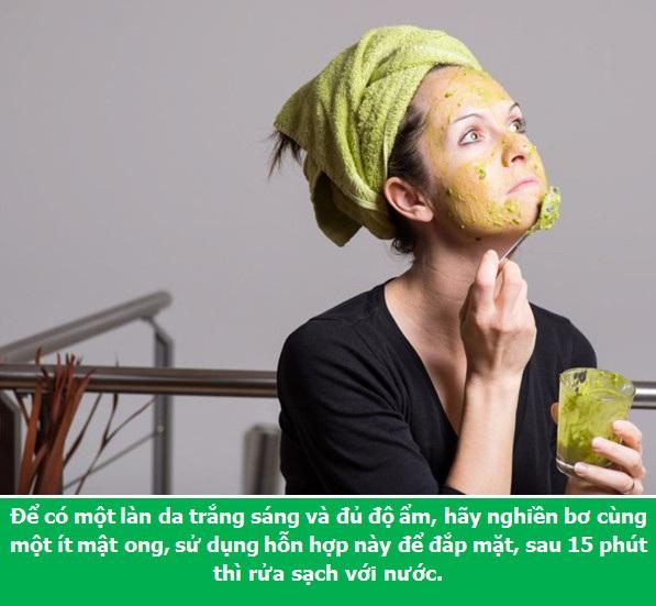 Những mẹo cần biết khi sử dụng và bảo quản quả bơ - 8