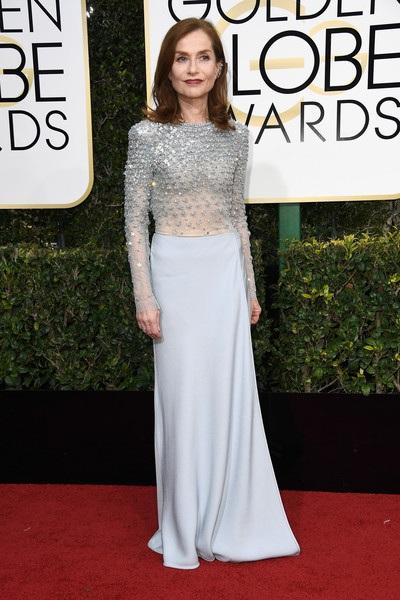 Isabelle Huppert giành giải Nữ diễn viên chính xuất sắc nhất (thể loại chính kịch)