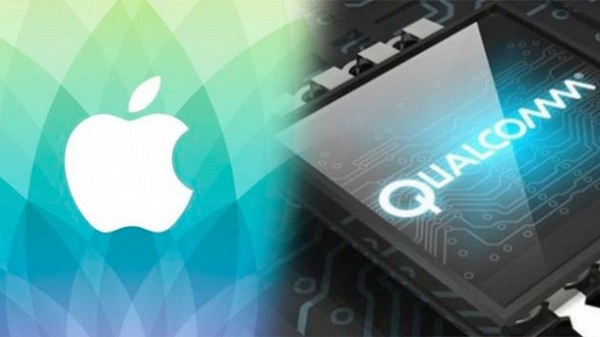 Qualcomm đòi lệnh cấm nhập khẩu iPhone vào Mỹ - 3