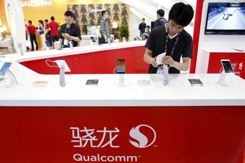 Apple tiếp tục đi kiện, lần này là Qualcomm - 1