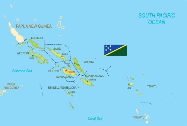 Phát hiện chuột khổng lồ có thể cắn vỡ quả dừa ở quần đảo Solomon - 4