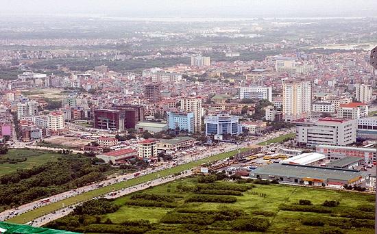 Chủ tịch UBND thành phố Nguyễn Đức Chung vừa chỉ đạo xem xét, rà soát đối một số sai phạm về đất đai.