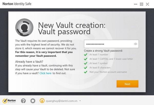 Cách hay để không còn phải ghi nhớ mật khẩu đăng nhập tài khoản trực tuyến - 3