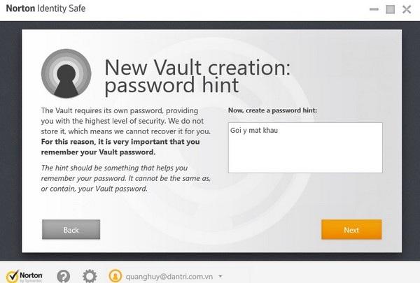 Cách hay để không còn phải ghi nhớ mật khẩu đăng nhập tài khoản trực tuyến - 4