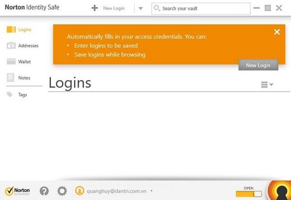 Cách hay để không còn phải ghi nhớ mật khẩu đăng nhập tài khoản trực tuyến - 5
