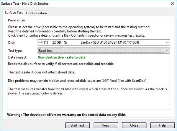 Quản lý tình trạng ổ cứng để đề phòng mất mát dữ liệu do hỏng hóc - 4