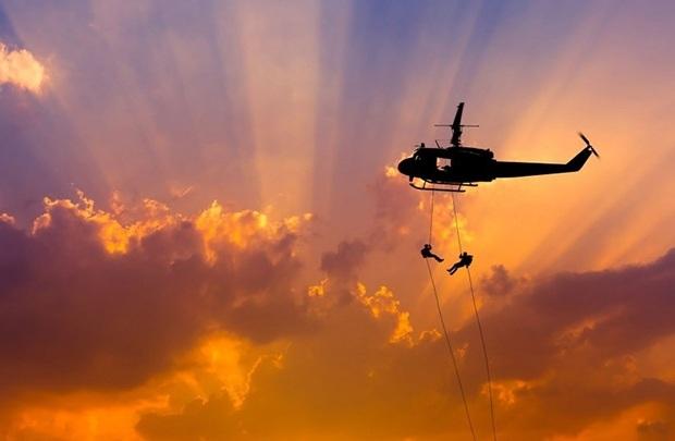 13 kỹ năng quân sự giúp bạn trong cuộc sống hằng ngày - 1