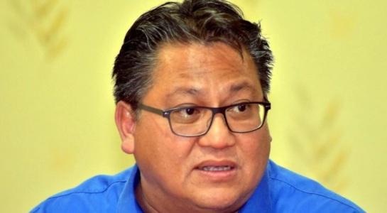 """Thứ trưởng Bộ Nội vụ Malaysia Datuk Nur Jazlan Mohamed cho biết IS đang """"để mắt"""" đến Malaysia - Ảnh: New Straits Times"""