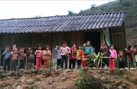 Những bức ảnh 'nụ cười Việt Nam' rạng rỡ trên khắp nẻo đường - 7